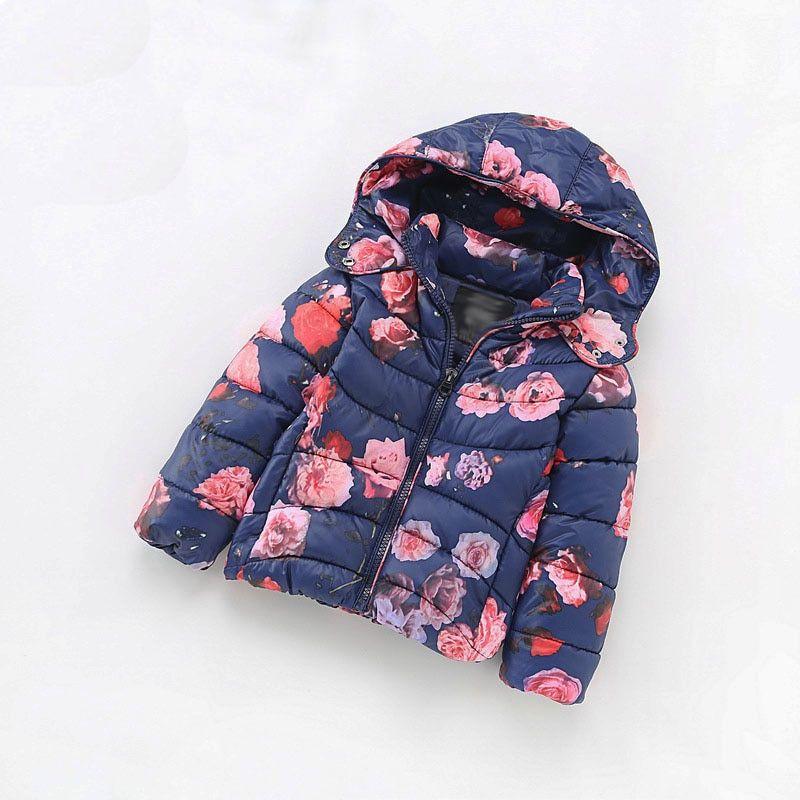 5653e6714230 Winter jackets for girls Children s Parkas Girls winter coat ...