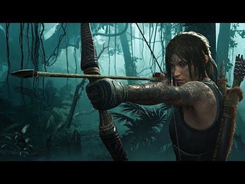 Infinite Earths: Shadow Of The Tomb Raider Launch Trailer Released