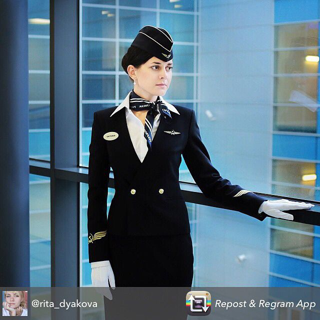 aeroflot#crew#cabincrew#stewardess#flight_attendant#skyteam - air france flight attendant sample resume