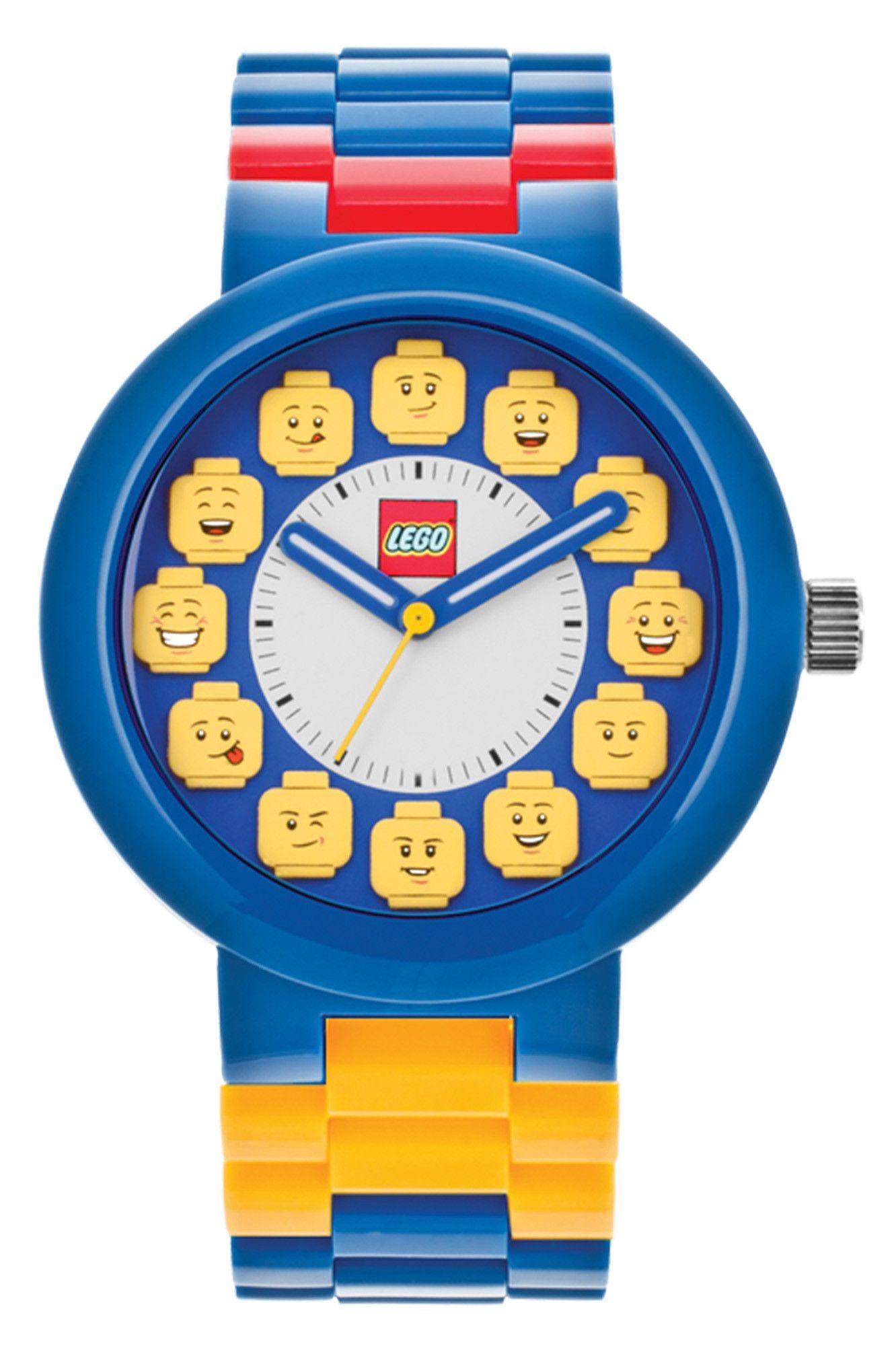 80b7ee5ebc6 LEGO Fan Club Adult Watch
