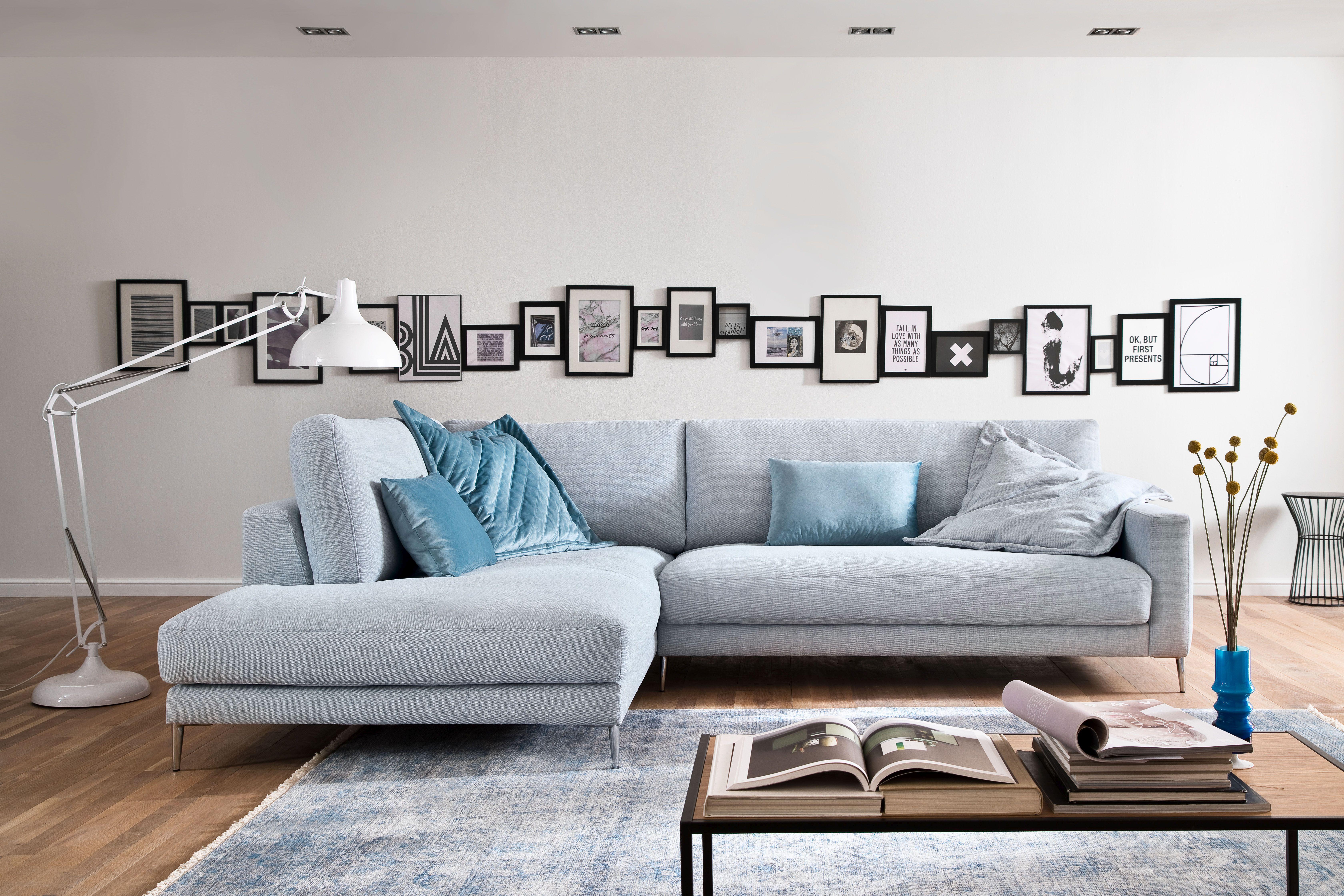 Umberto Stilvoll Wohnen Sofa Sessel Ecksofa