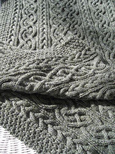 St. Brigid Sweater #Womens-Fashion