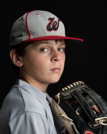 Youth Baseball Portraits Baseball Photography Baseball Team