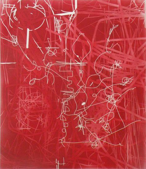 Jeff Elrod, Scorpio, 2010 on ArtStack #jeff-elrod #art