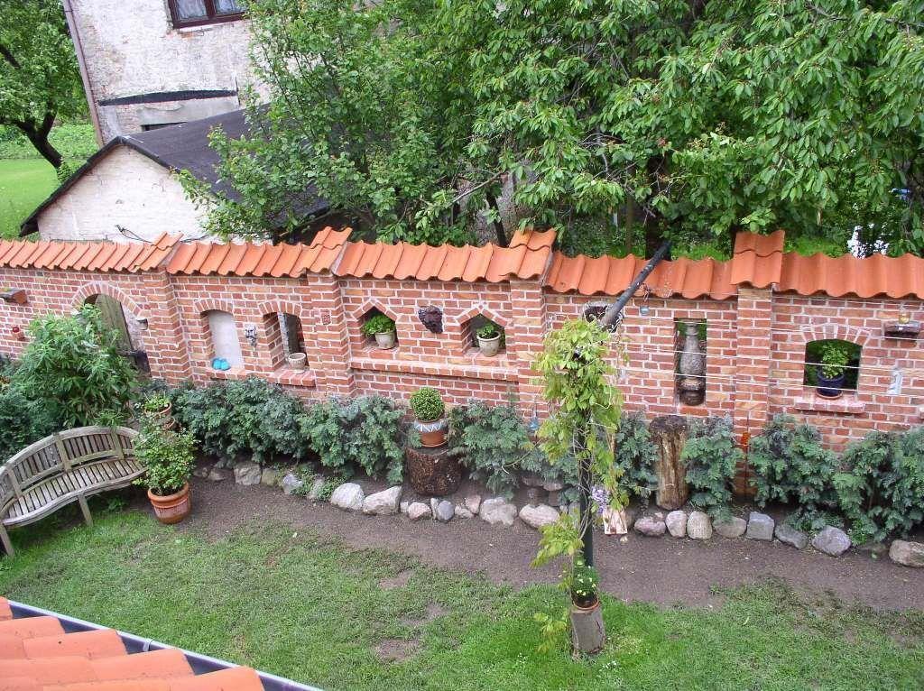 Dropbox gartenmauer stralsund fertige arbeit mauer - Garten und landschaftsbau stralsund ...