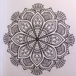 New Mandala Coloring Books 62 Amazon The World