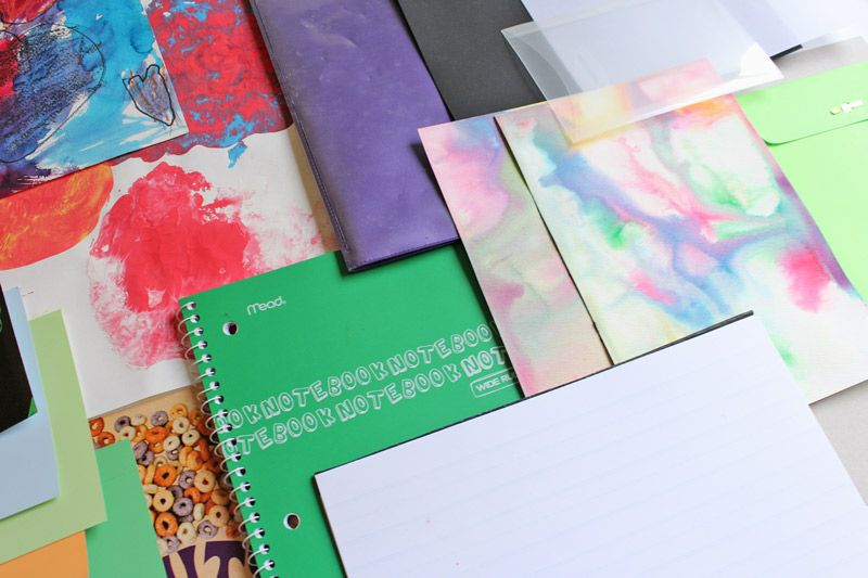 5 simple ways to bind a book book binding methods