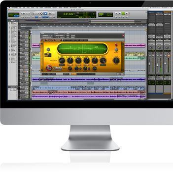 Improve your recordings with T-Racks