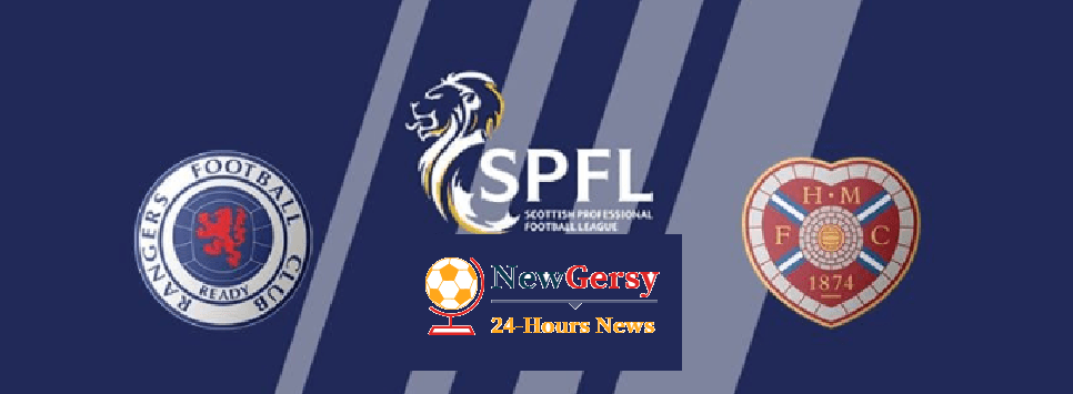 Motherwell vs Rangers Live stream Scottish Premiership