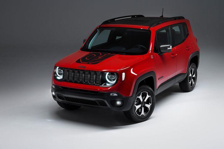 Jeep Compass Und Renegade 4xe Avec Images Jeep Auto Salon Auto