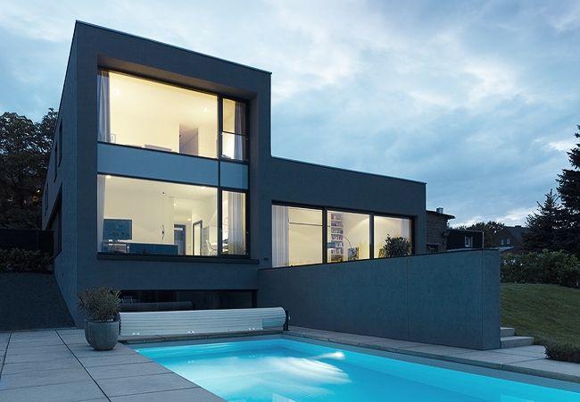 Wohnhäuser   DDJ Architekten