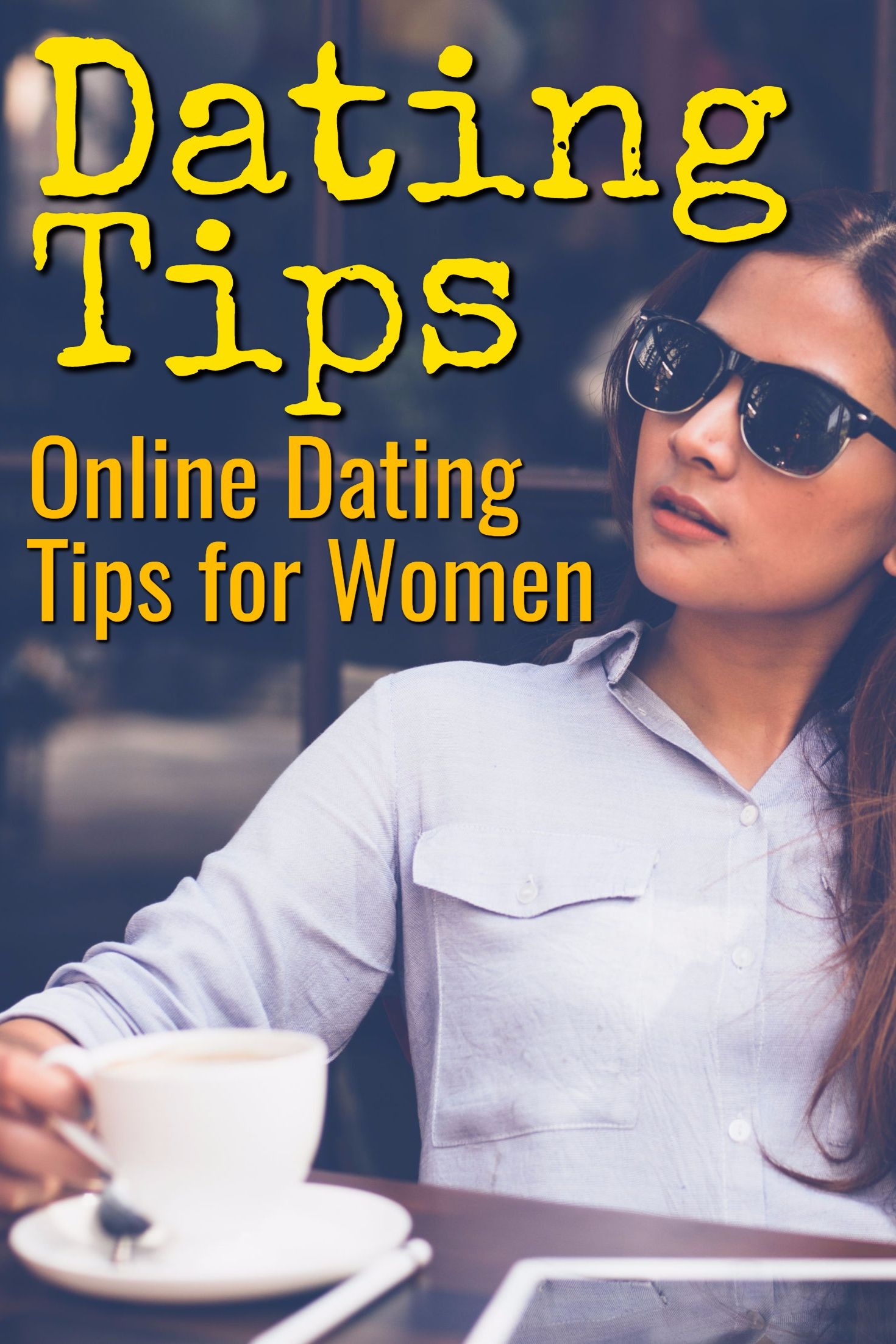 Dating guides for women