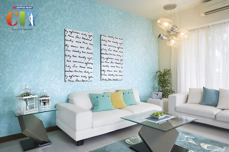 Brilliant Ideas For Decorating Your Living Room Wall Mirrors Rooms Nippon Paint Create It Yourself