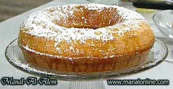 كيك الزبادي Recipes Cooking Recipes Arabic Food