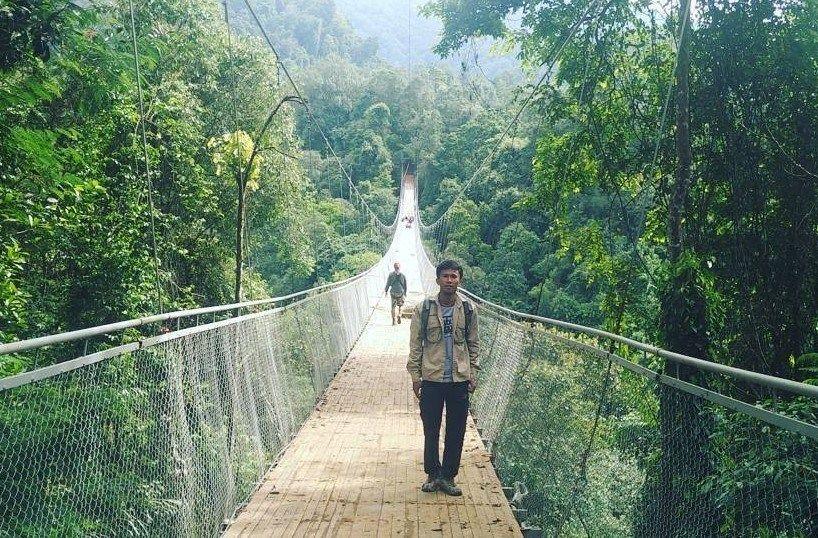 Wisata Milenial Di Sukabumi Penuh Panorama Alam Indahnya