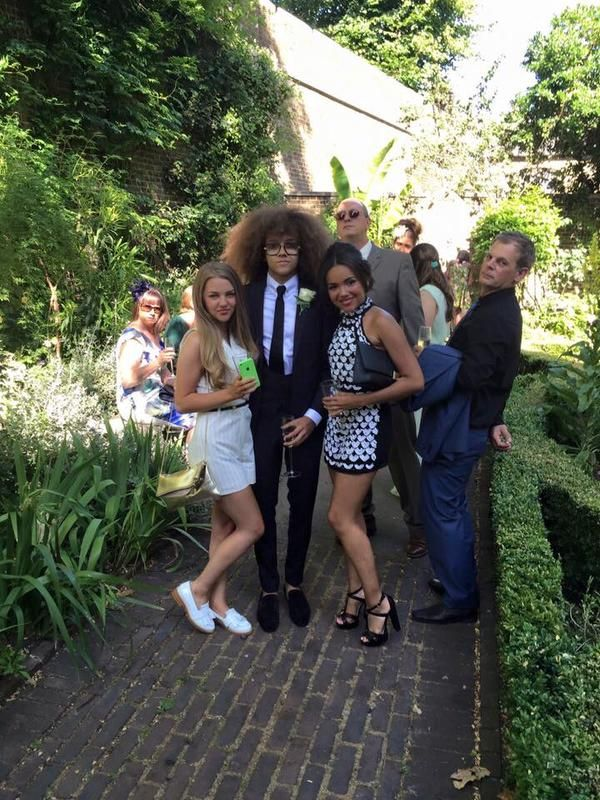 Perri kiely star kiely and elvie stevens