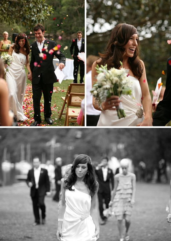 Wedding Traditions In Australia