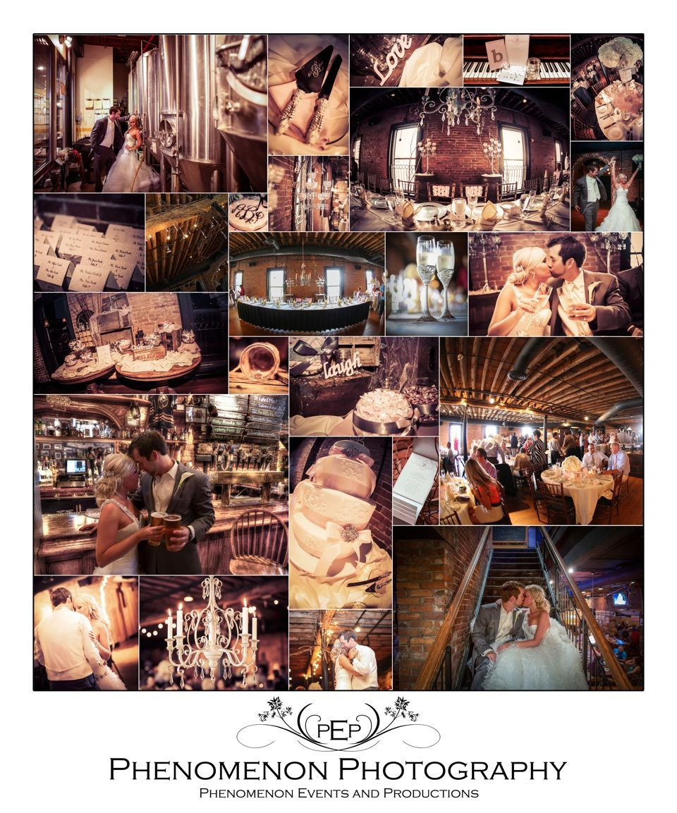Pearl Street Grill And Brewery Buffalo Wedding Reception Venues