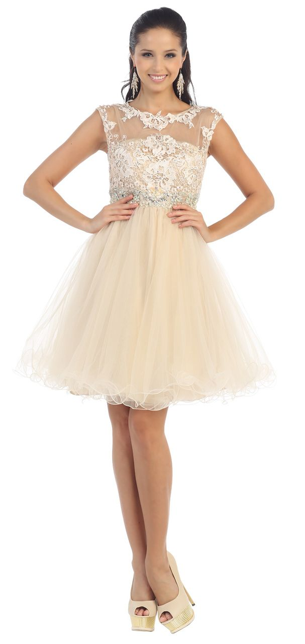 da781ef34b Dama Dress  DM1142 - Quinceanera Mall