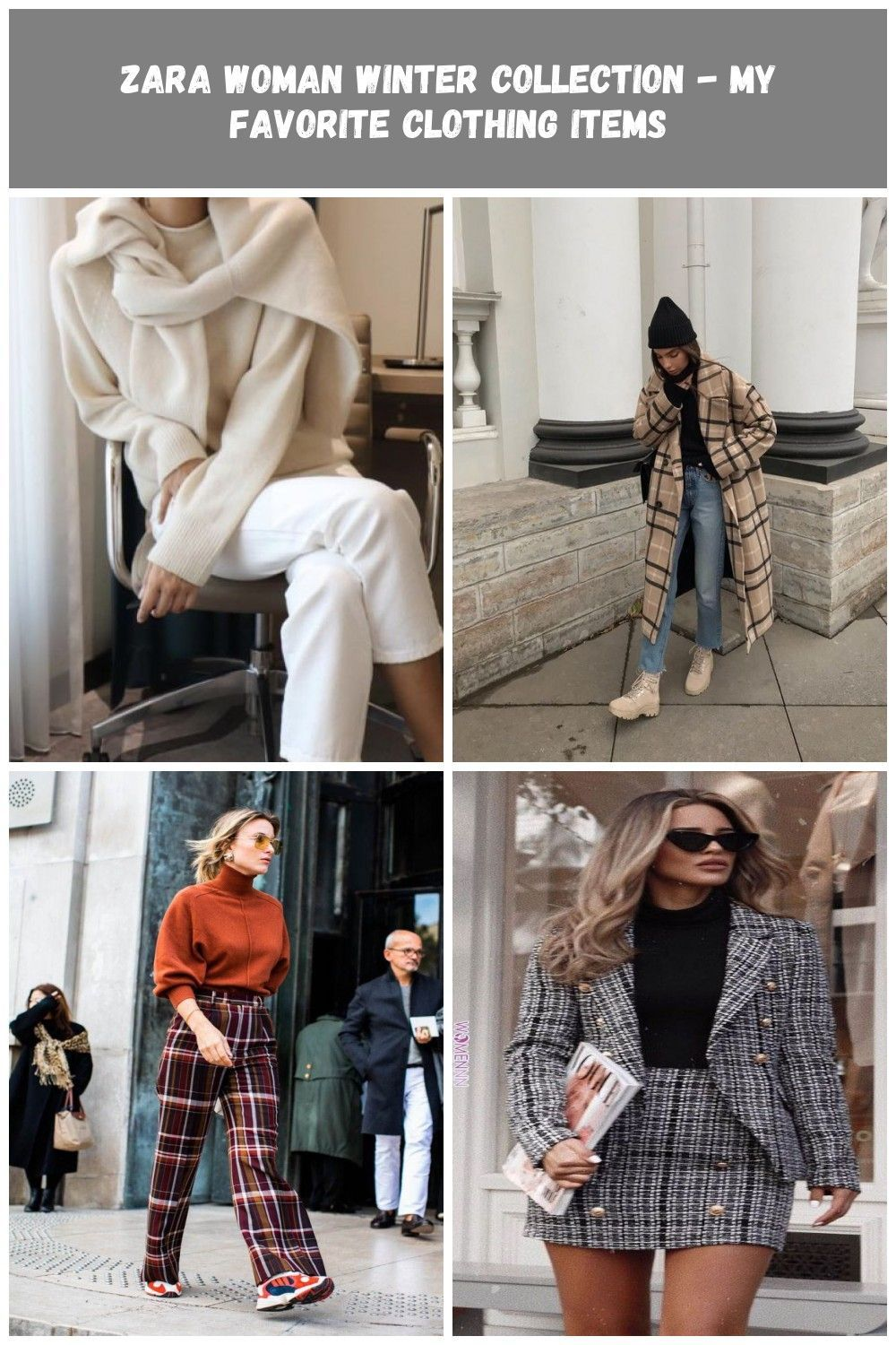 Fall Street Style  #trendy #outfit #casual #winter #winteroutfit,  #Casual #Fall #noisepierci…