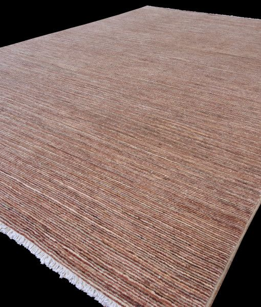 Contemporary Handmade Rug 267cm X 179cm Includes Free Shipping Within Australia