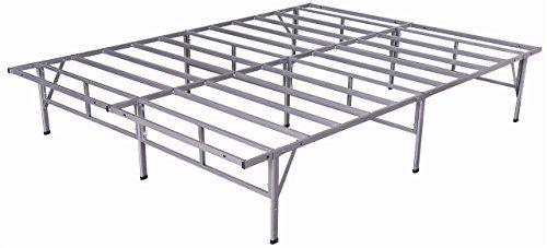 Best Sleep Master Do It Yourself Smart Platform Metal Bed Frame 640 x 480