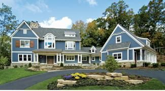 Visbeen Associates The Parkgate House Plan DDWEBDDVB Floor - Featured designer visbeen associates