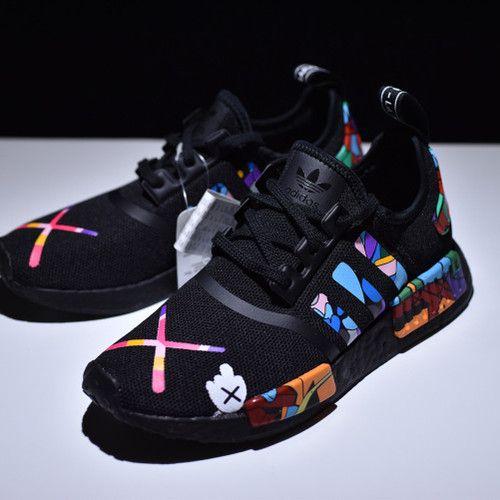 Afbeeldingsresultaat voor custom shoes Schoenen en Adidas
