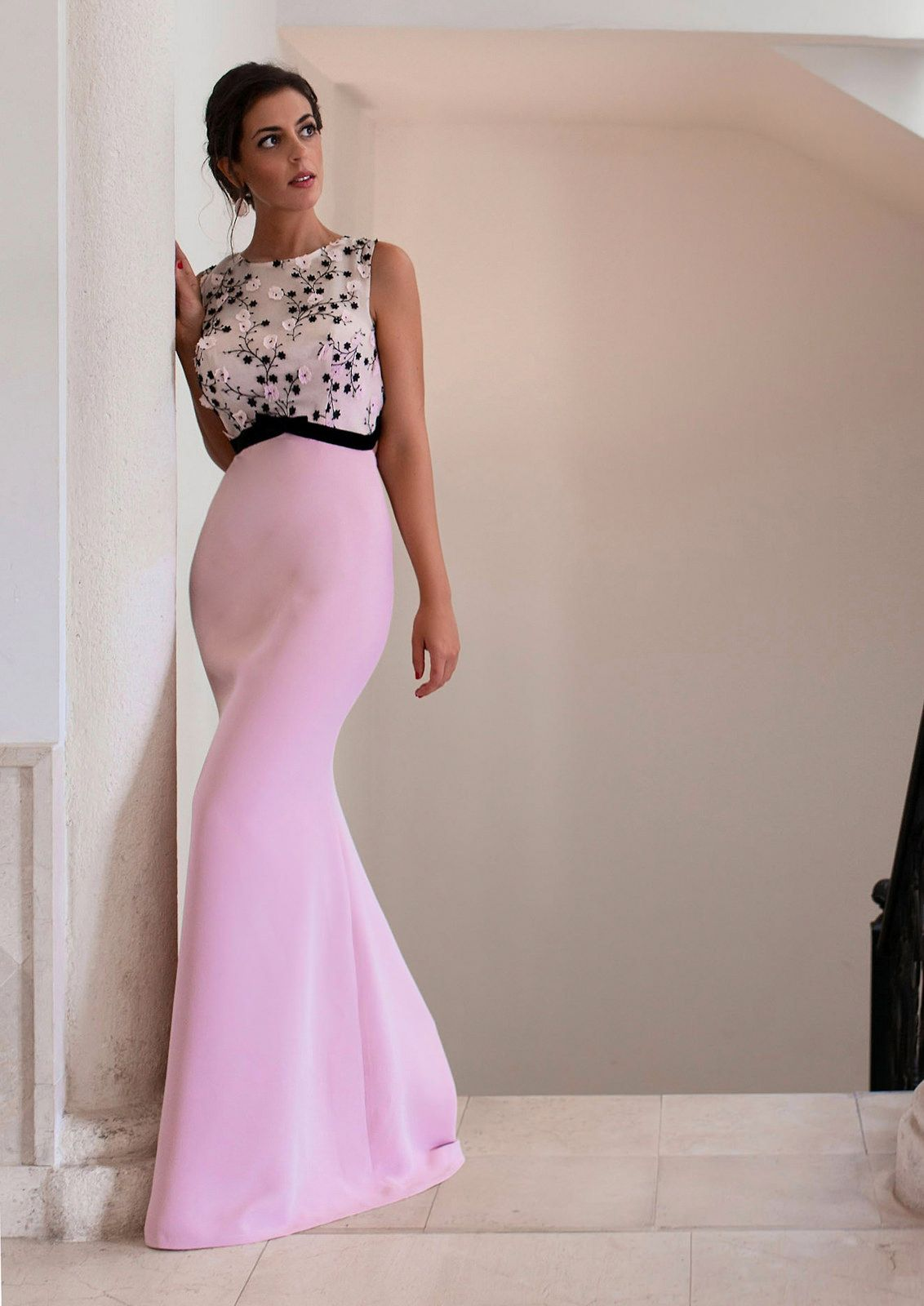 9d9fd552d Vestidos silvia navarro baratos – Vestidos baratos