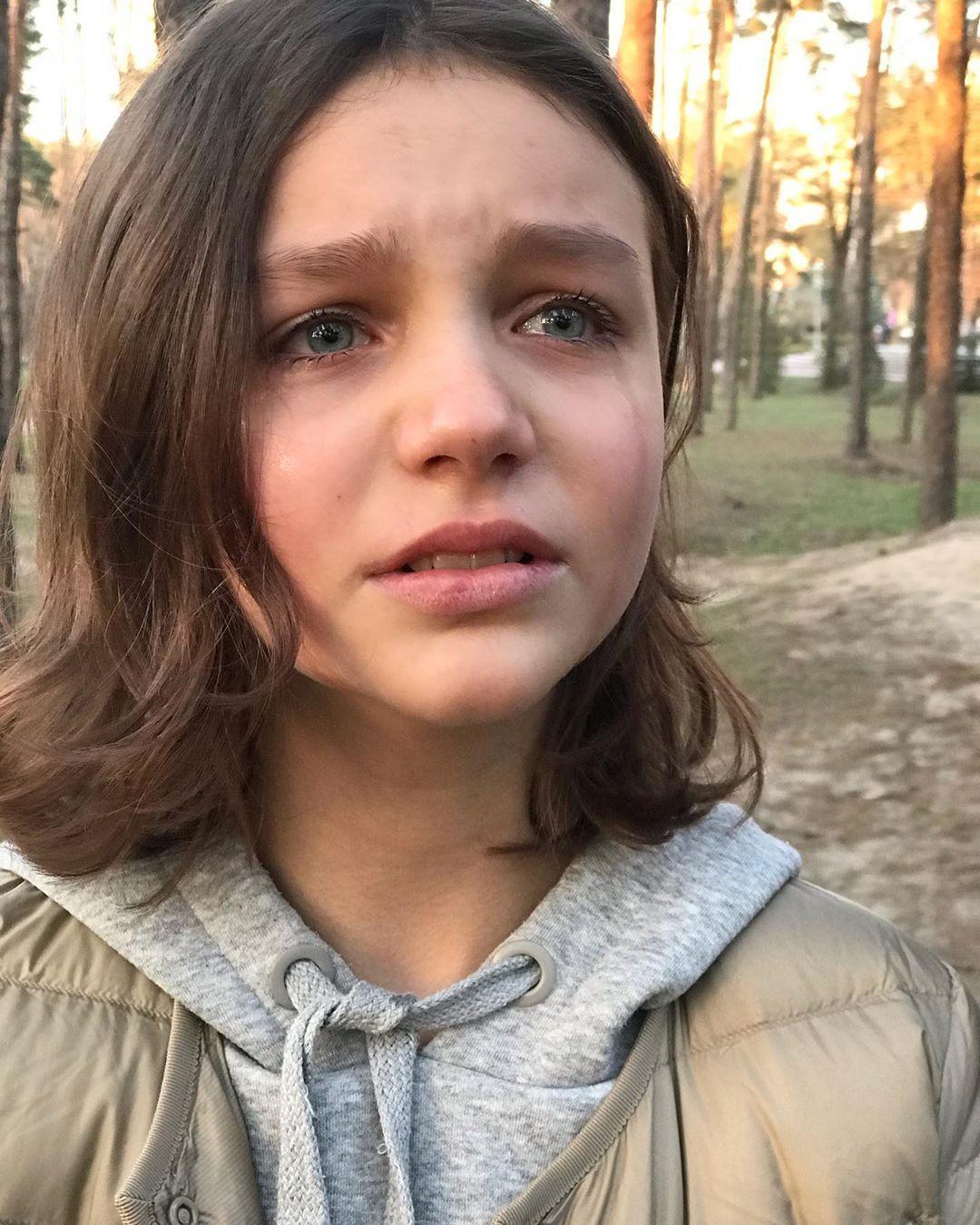 Ева шевченко модельное агентство диалог