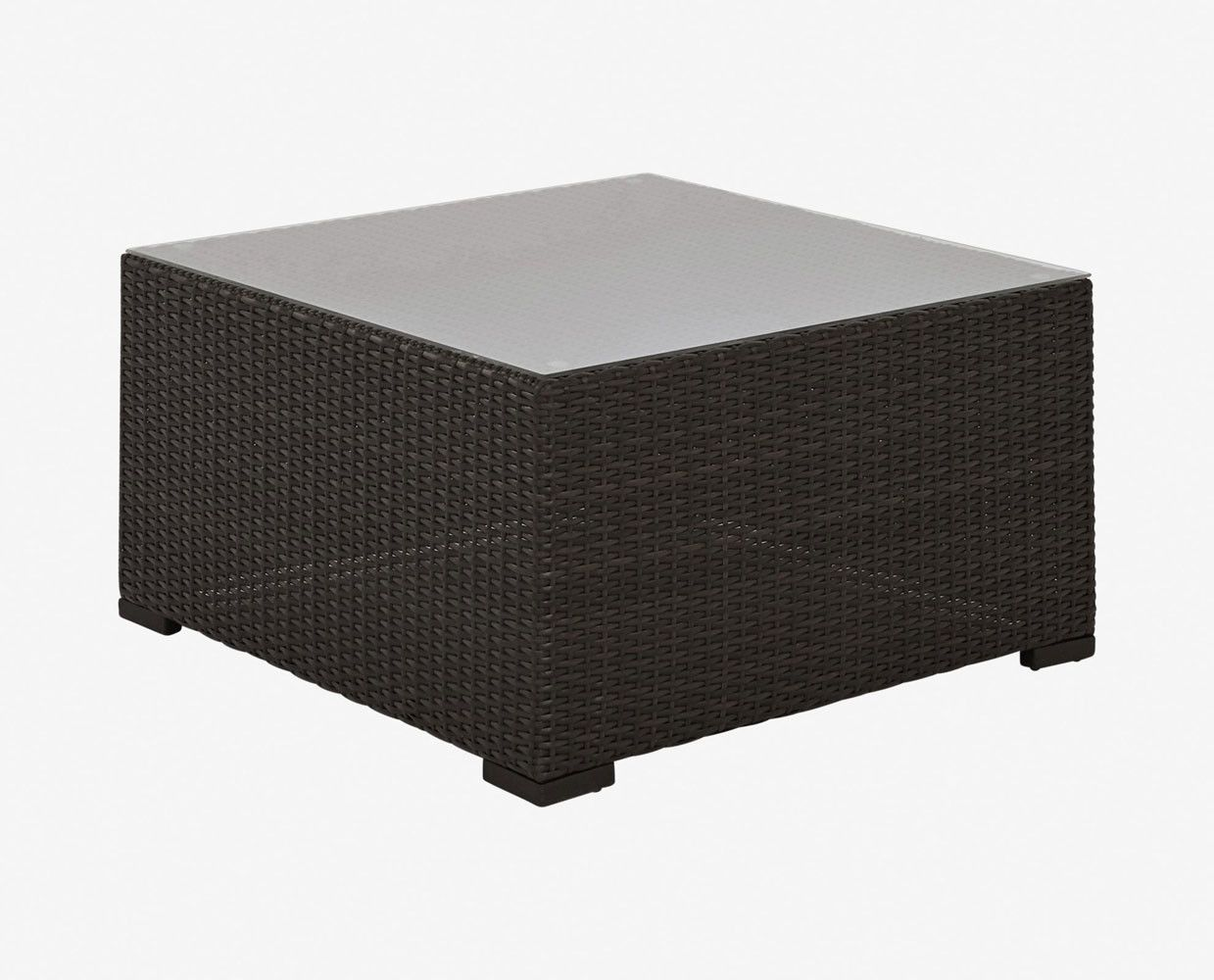 Filum Coffee Table Outdoor Living Outdoor Ottoman