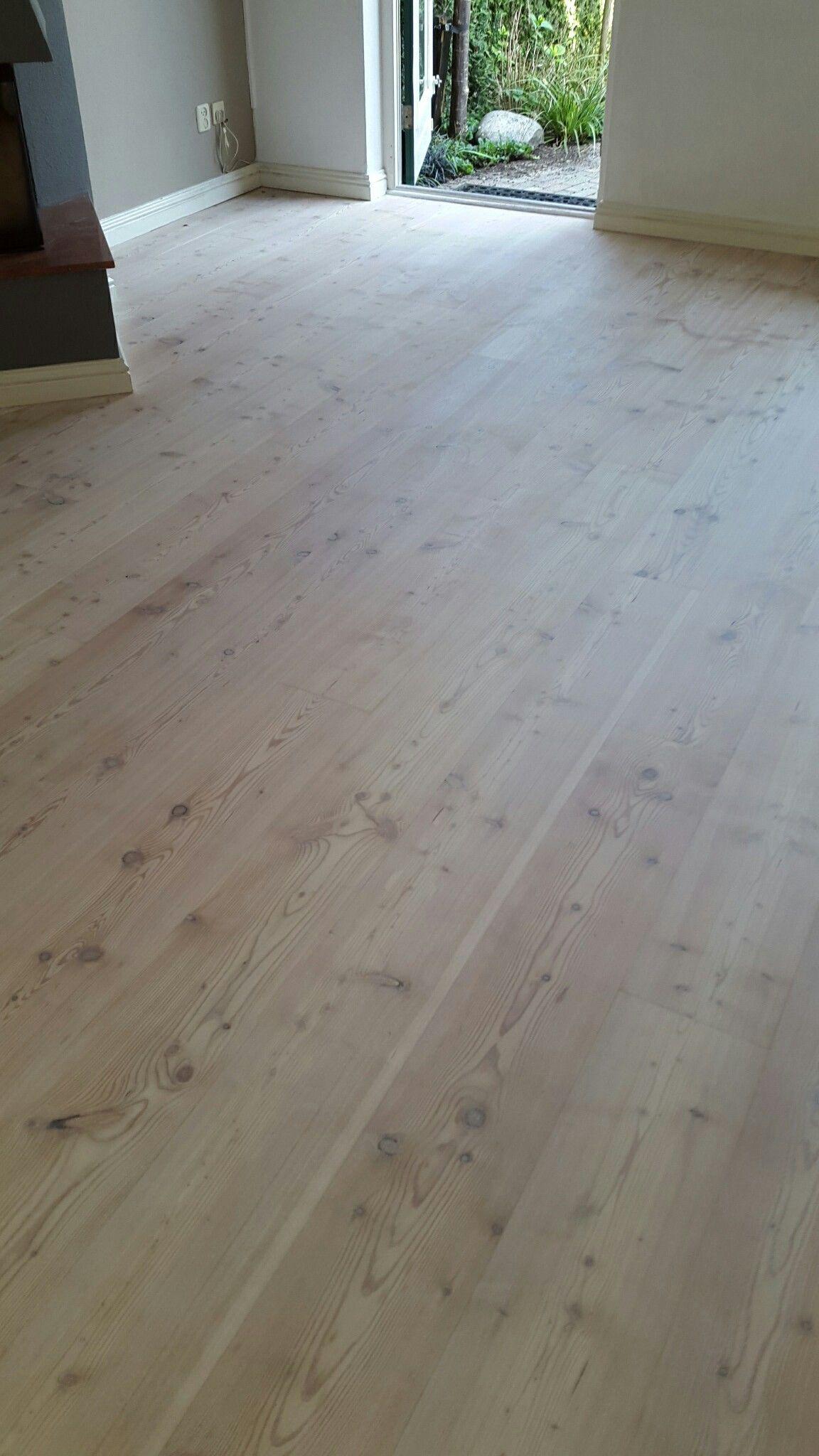 grenen vloer wit onderhoud van parket pinterest