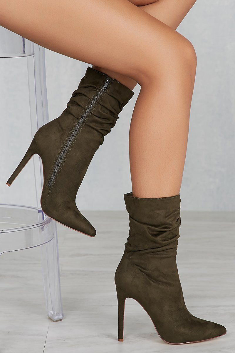 Best Shoes For Fashionable Women Fall