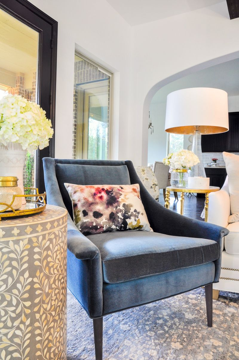25 Ways To Add Spring To Your Home By Decor Gold Designs Li