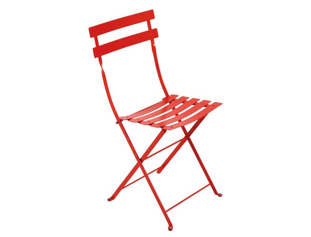 Mobilier Bistro : #Chaise de jardin | COQUELICOT | Pinterest ...