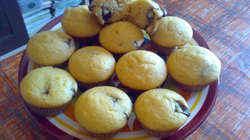 Come preparare Muffin Kinder col Bimby della Vorwerk, impara a preparare deliziosi piatti con le nostre ricette bimby