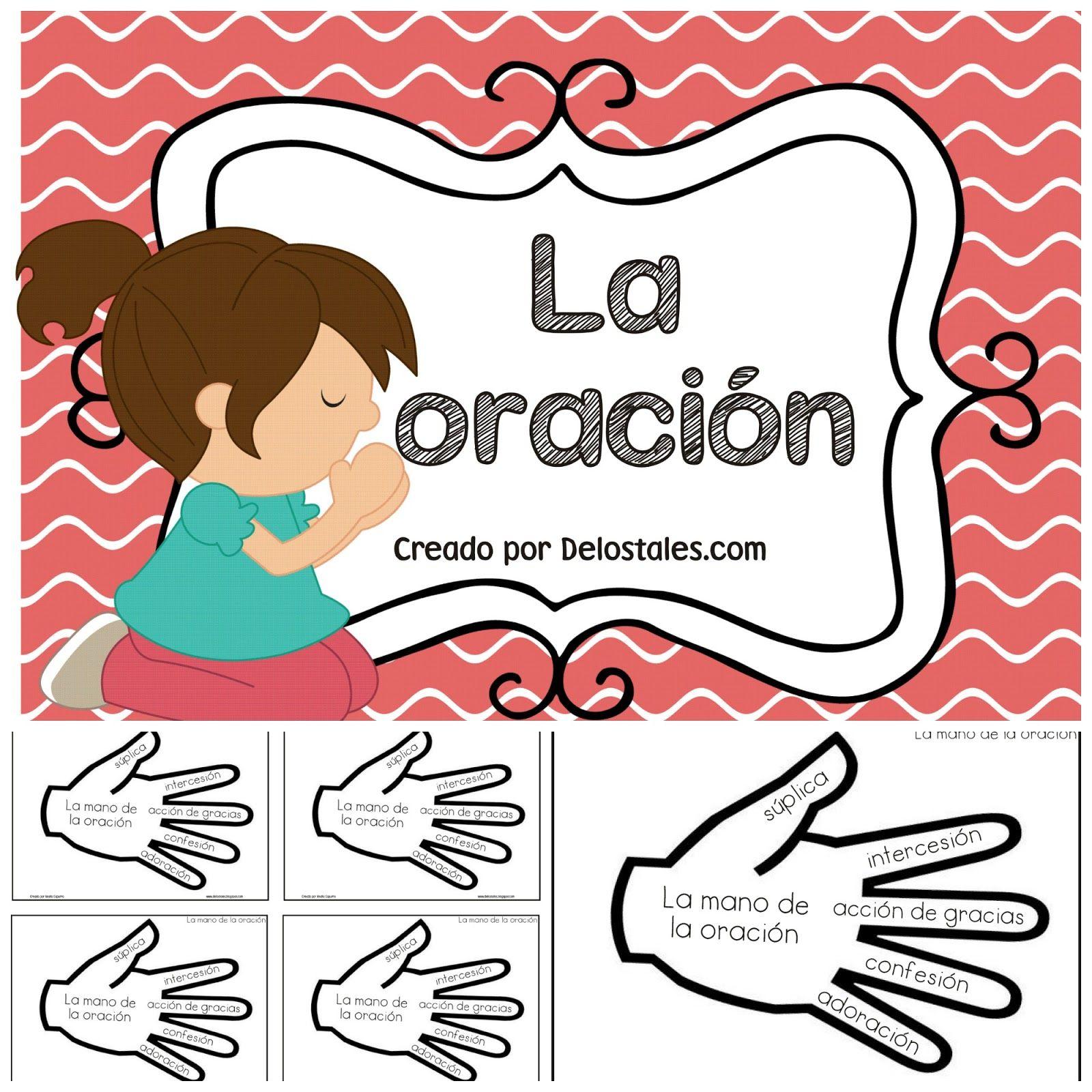Recursos De Educacion Cristiana Para Ninos Lecciones Visuales