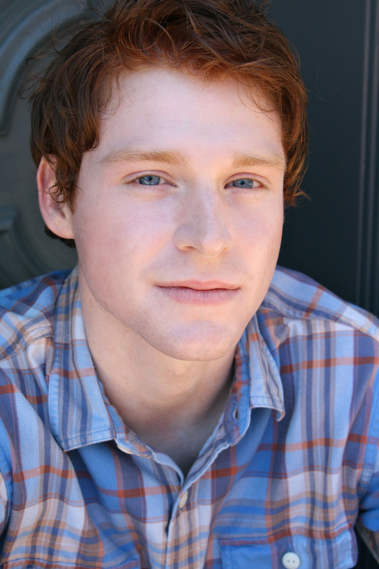 seamusseagram submitted to tumblr-redheadpride: actor ...