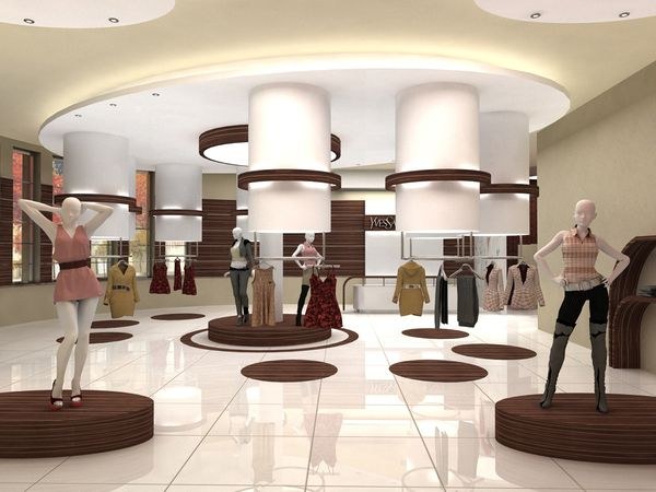 boutique interior design images - Google Search | SAE Inspire ...