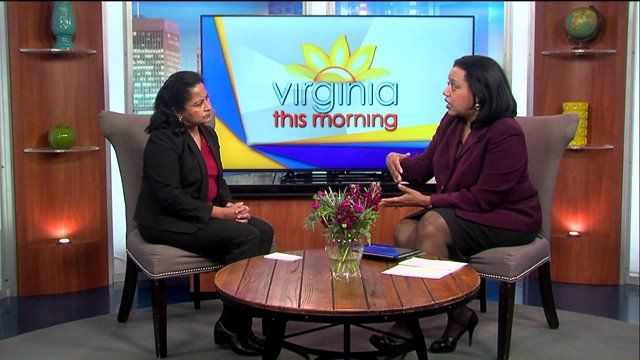 January is Cervical Cancer Awareness Month and Dr. Marlene J. Dookhan of Dominion Women's Health, Inc. shared some important information about the signs and symptoms of cervical cancer.