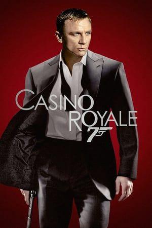 [HD] 007 - Casino Royale 2006 Teljes Filmek Magyarul