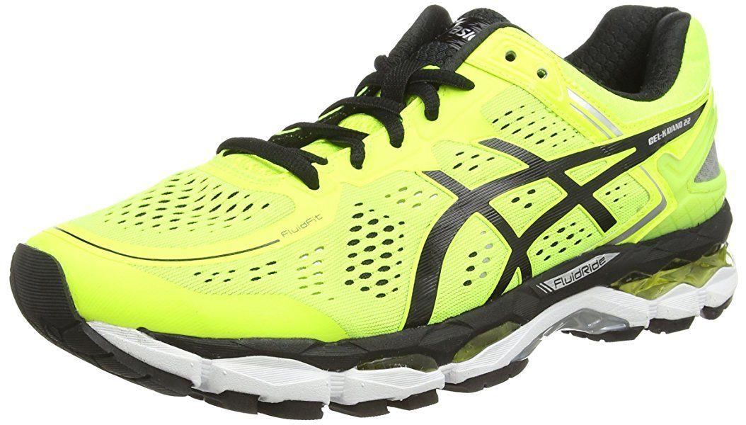 ASICS Gel Kayano 22 Zapatillas de running para hombre