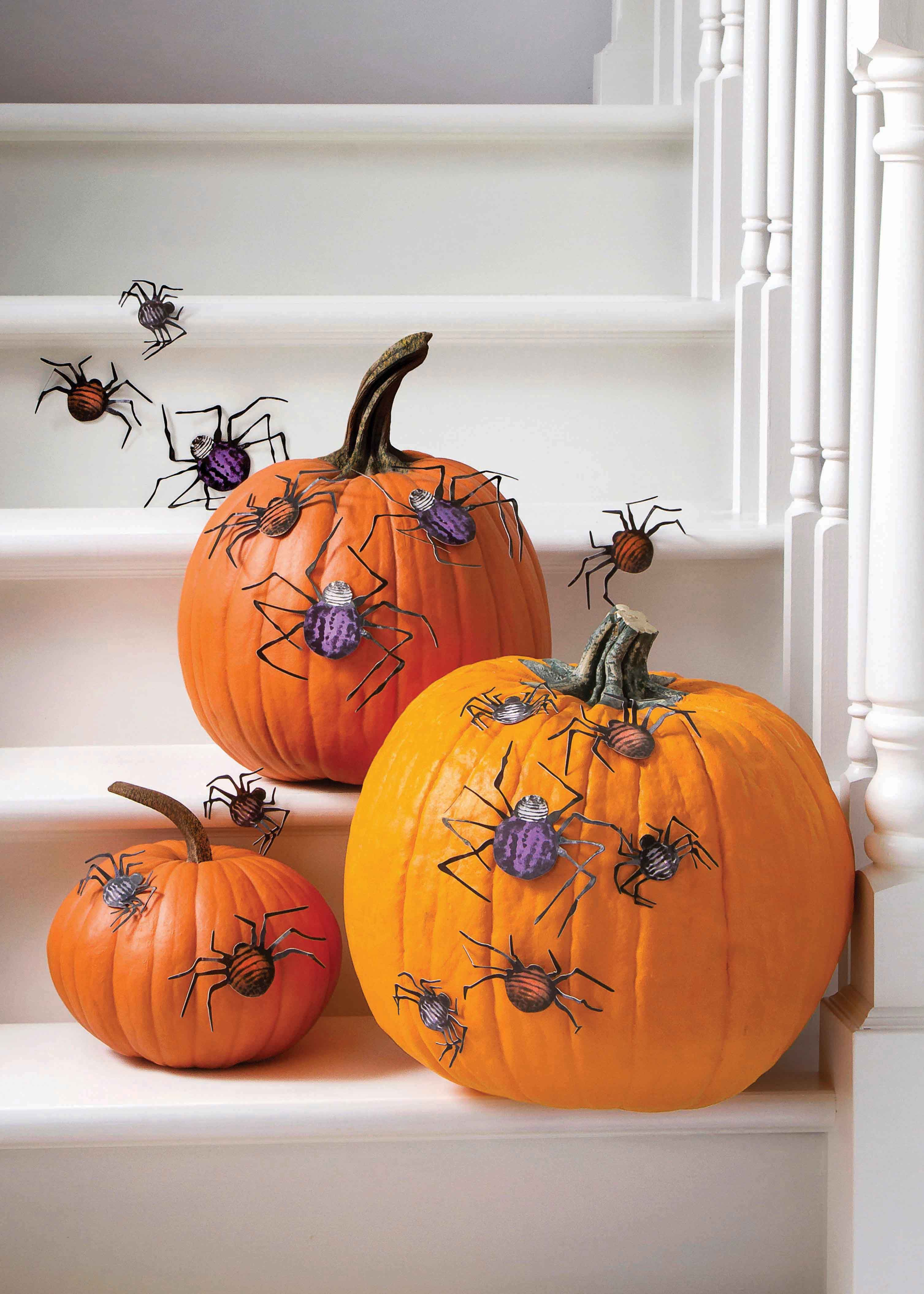 35++ Crafts for halloween decorations ideas
