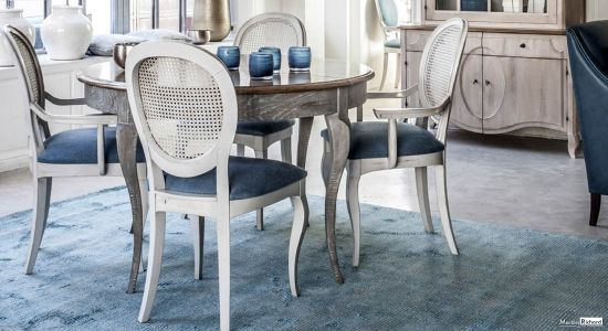 Salle A Manger Grange Collection Medaillon Meuble De Style Mobilier De Salon Meuble Design