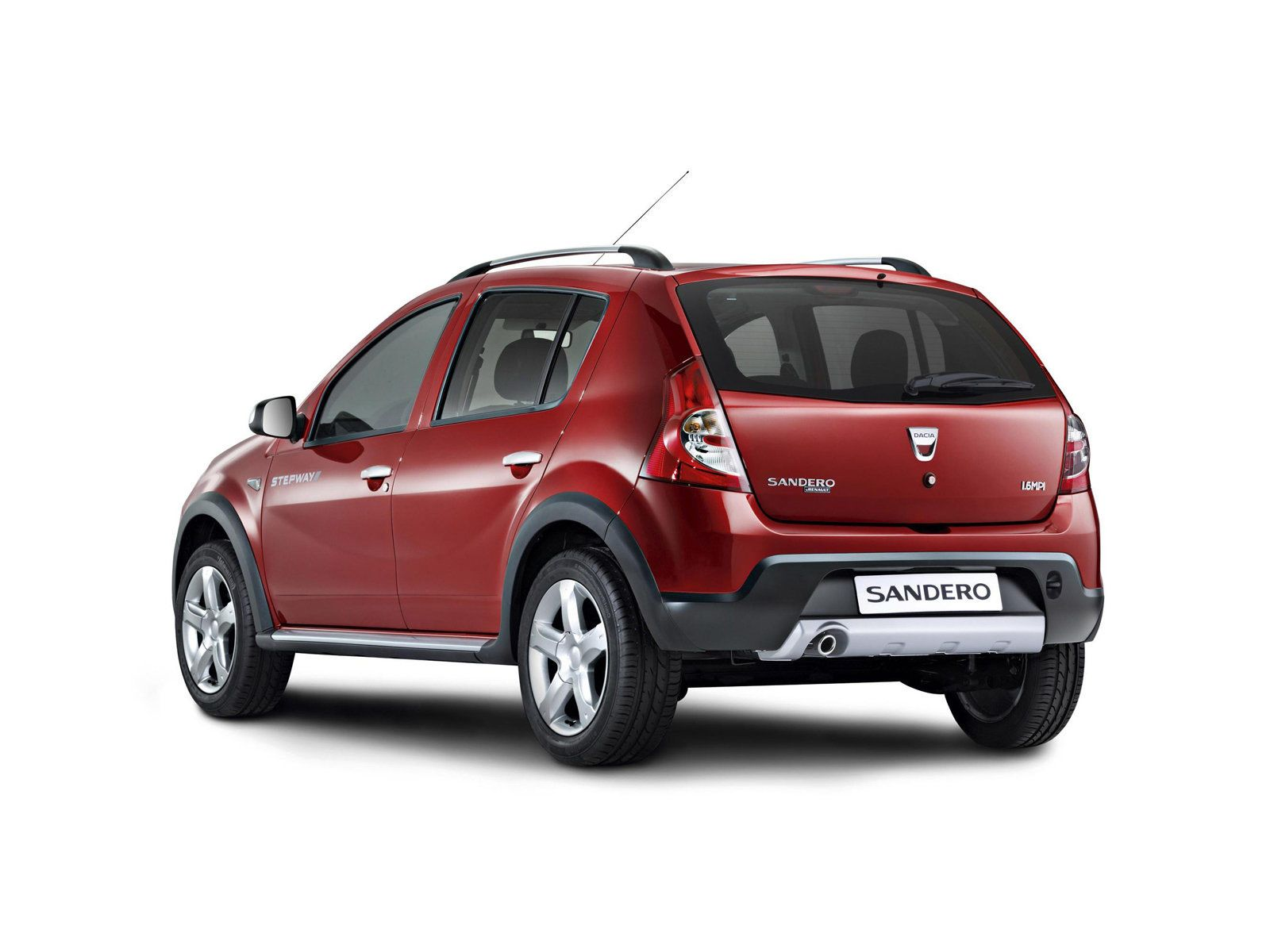 the renault sandero stepway pure class renault sandero stepway dacia sandero cars new. Black Bedroom Furniture Sets. Home Design Ideas