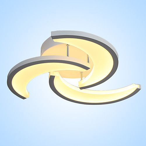Kronleuchter Deckenfluter - LED, Traditionell-Klassisch Modern ...