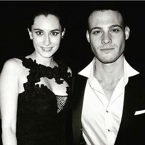 Best couple Hanker