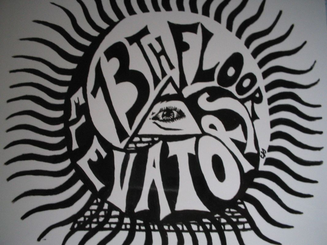 Great 13th Floor Elevators