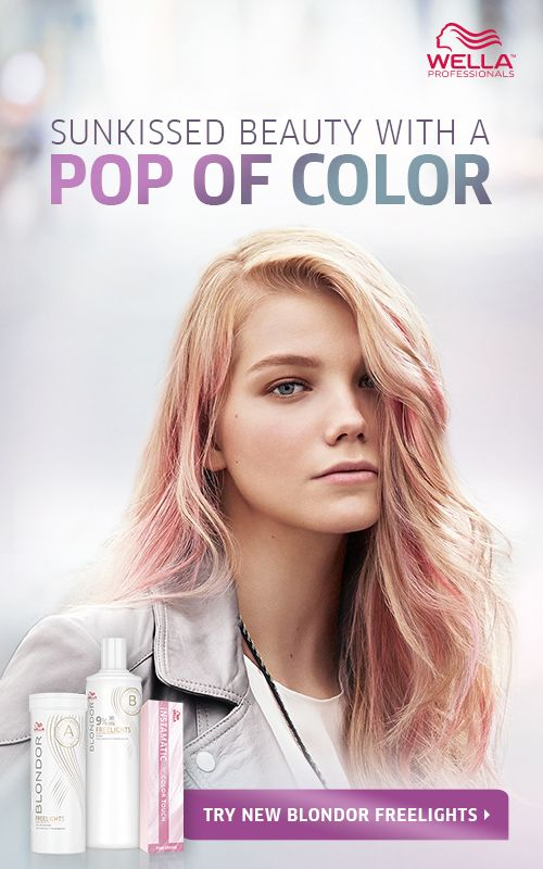 BTC Tip of the Day!- so ridiculously easy! Hair color is so much fun... Wish I still did it for a job!  Gotta try this on myself when my hair gets a bit longer
