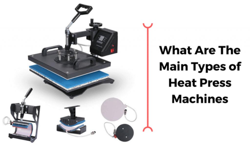 10 Amazing Heat Press Machine Reviews Top Tools of 2019